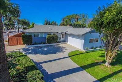 11471 Homeway Drive, Garden Grove, CA 92841 - MLS#: OC18037047
