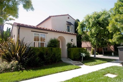 90 Reunion, Irvine, CA 92603 - MLS#: OC18037080