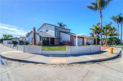 9382 Castlegate Drive, Huntington Beach, CA 92646 - MLS#: OC18037086