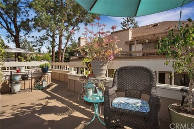 25596 Mont Pointe UNIT 4F, Lake Forest, CA 92630 - MLS#: OC18037600
