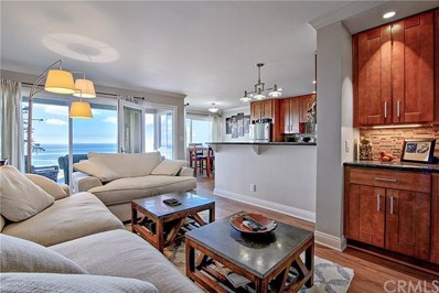 21722 Ocean Vista Drive UNIT C, Laguna Beach, CA 92651 - MLS#: OC18037604