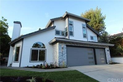 24491 Mandeville Drive, Laguna Hills, CA 92653 - MLS#: OC18037789
