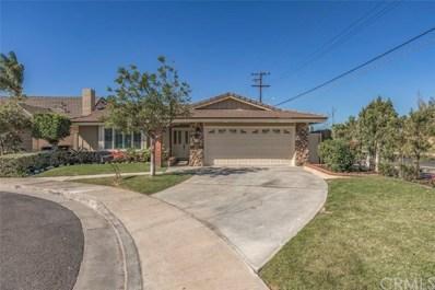8001 Janeen Circle, La Palma, CA 90623 - MLS#: OC18037805