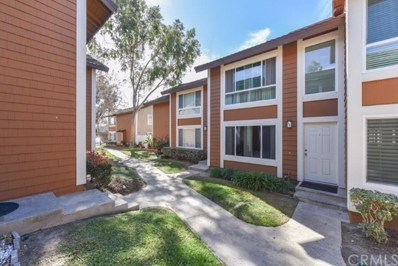 25885 Trabuco Road UNIT 15, Lake Forest, CA 92630 - MLS#: OC18037924