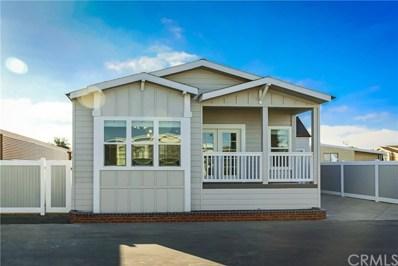 16411 N Kohala Lane, Huntington Beach, CA 92649 - MLS#: OC18037928