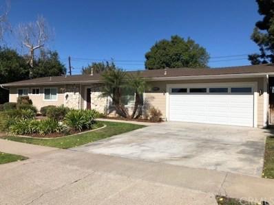 18591 Silver Maple Way, North Tustin, CA 92705 - MLS#: OC18037931