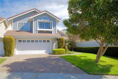2174 Via Teca UNIT 61, San Clemente, CA 92673 - MLS#: OC18037935