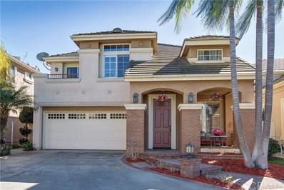 792 Sandglass Drive, Huntington Beach, CA 92648 - MLS#: OC18038005
