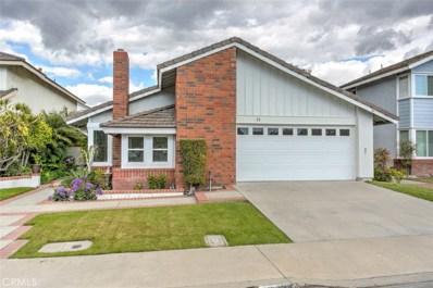 13 Alderbrook, Irvine, CA 92604 - MLS#: OC18038146
