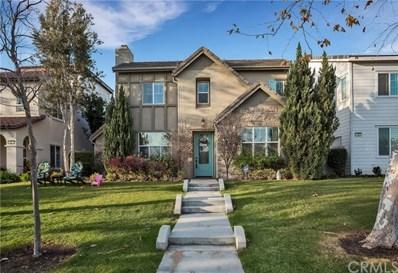 18 Bower Lane, Ladera Ranch, CA 92694 - MLS#: OC18038149