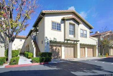 59 Via Ermitas, Rancho Santa Margarita, CA 92688 - MLS#: OC18038194