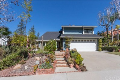 27411 Monforte, Mission Viejo, CA 92692 - MLS#: OC18038260