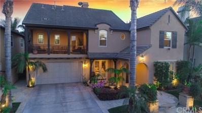 1858 West Red Fox Road, Santa Ana, CA 92704 - MLS#: OC18038429