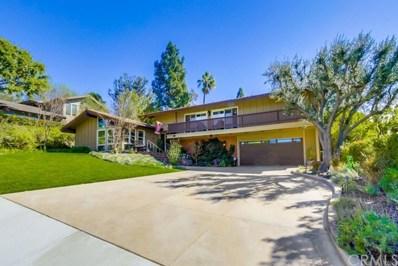 10336 Brightwood Drive, North Tustin, CA 92705 - MLS#: OC18038445