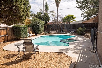 1685 Sheridan Circle, Corona, CA 92882 - MLS#: OC18038460
