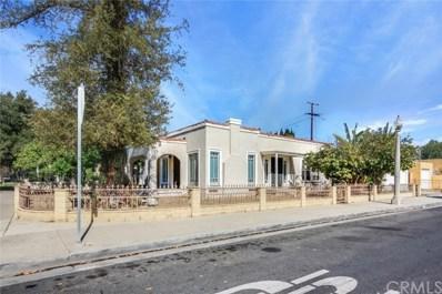 935 S Oak Street, Santa Ana, CA 92701 - MLS#: OC18038467