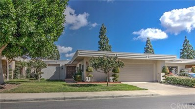5583 Via Dicha UNIT A, Laguna Woods, CA 92637 - MLS#: OC18038640