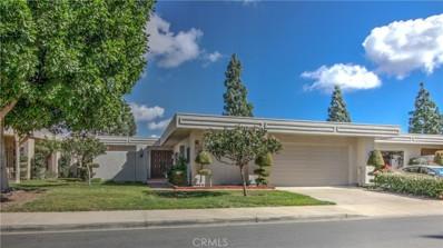 5583 Via Dicha UNIT A, Laguna Woods, CA 92637 - MLS#: OC18038640