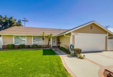 16742 Summercloud Lane, Huntington Beach, CA 92647 - MLS#: OC18038689