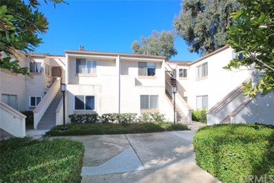 29091 Via Cerrito UNIT 43, Laguna Niguel, CA 92677 - MLS#: OC18038757