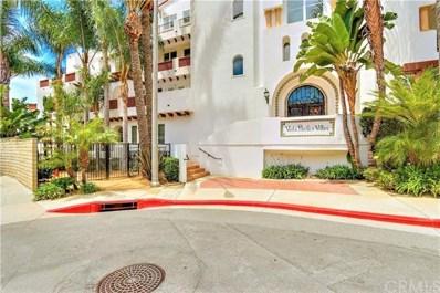 412 Arenoso Lane UNIT 204, San Clemente, CA 92672 - MLS#: OC18038932