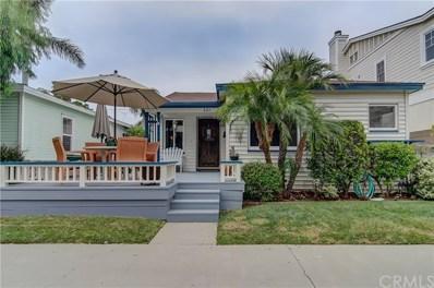 231 14th Street, Seal Beach, CA 90740 - MLS#: OC18038991