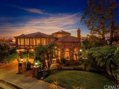 8135 Stoneridge Drive, Whittier, CA 90605 - MLS#: OC18039032