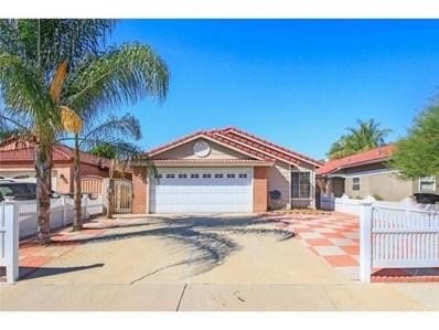 15334 Murray Avenue, Chino Hills, CA 91709 - MLS#: OC18039222
