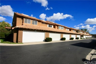 26822 Park Terrace Lane UNIT 138, Mission Viejo, CA 92692 - MLS#: OC18039286