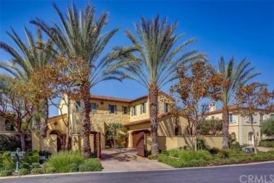 15 Broken Arrow Street, Ladera Ranch, CA 92694 - MLS#: OC18039343