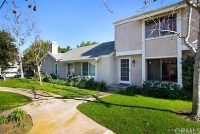 52 Briarwood UNIT 87, Irvine, CA 92604 - MLS#: OC18039363