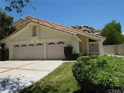 731 Morita Drive, Corona, CA 92879 - MLS#: OC18039542