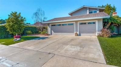 20 Spoonbill, Irvine, CA 92604 - MLS#: OC18039653