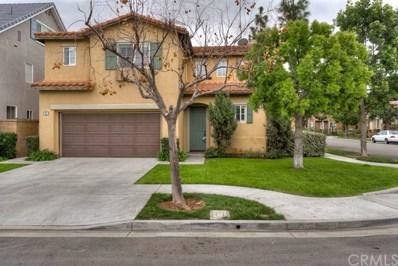 14 Capistrano, Irvine, CA 92602 - MLS#: OC18039702