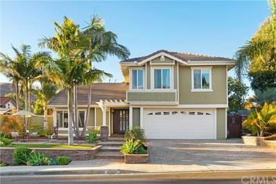 2934 Arroyo, San Clemente, CA 92673 - MLS#: OC18039802