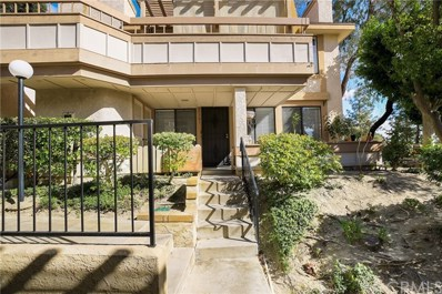 25701 View Pointe UNIT 8C, Lake Forest, CA 92630 - MLS#: OC18039957