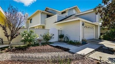10 Laurel Creek Lane, Laguna Hills, CA 92653 - MLS#: OC18040008