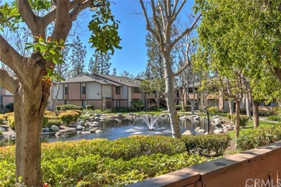 20702 El Toro Road UNIT 185, Lake Forest, CA 92630 - MLS#: OC18040078