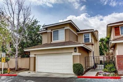 70 Cottage Lane, Aliso Viejo, CA 92656 - MLS#: OC18040088