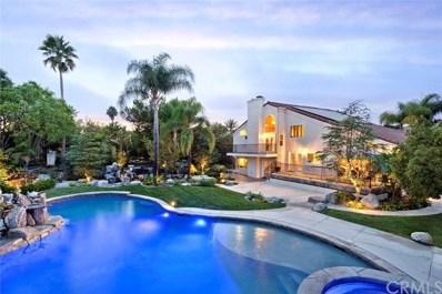 27743 Hidden Trail Road, Laguna Hills, CA 92653 - MLS#: OC18040226