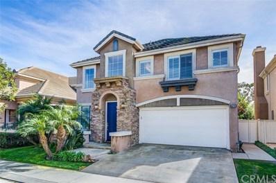 722 Sandglass Drive, Huntington Beach, CA 92648 - MLS#: OC18040261
