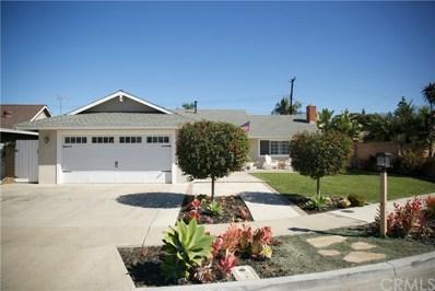 14942 Penfield Circle, Huntington Beach, CA 92647 - MLS#: OC18040284