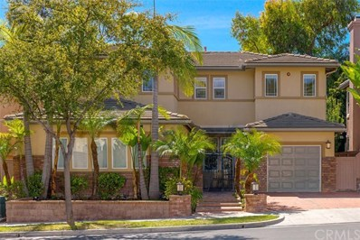 16 Minford Circle, Ladera Ranch, CA 92694 - MLS#: OC18040292