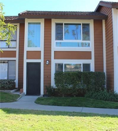 25885 Trabuco Road UNIT 169, Lake Forest, CA 92630 - MLS#: OC18040430