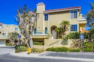 19596 Oakdale Lane, Huntington Beach, CA 92648 - MLS#: OC18040437