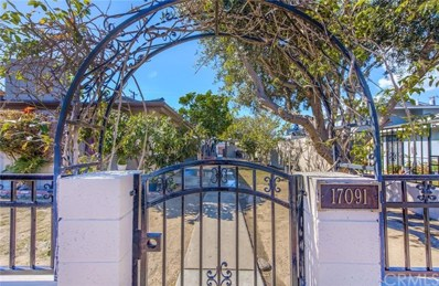 17091 Oak Lane, Huntington Beach, CA 92647 - MLS#: OC18040543