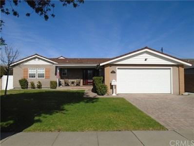 6591 Limerick Drive, Huntington Beach, CA 92647 - MLS#: OC18040560