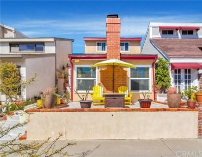 521 14th Street, Huntington Beach, CA 92648 - MLS#: OC18040667