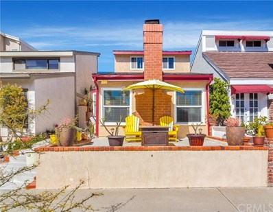 521 14th Street, Huntington Beach, CA 92648 - MLS#: OC18040667
