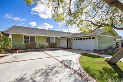 13822 Claremont Street, Westminster, CA 92683 - MLS#: OC18040702